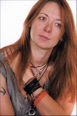 Татьяна Ларсен