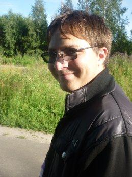 Антон Воронков