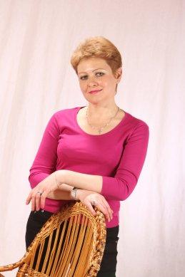 Марина Монченко