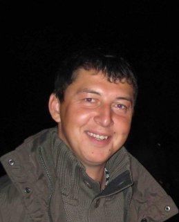 Олег Драгун