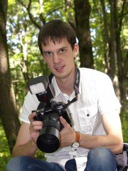 Михаил Теряев