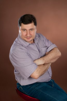 Олег Нагайцев
