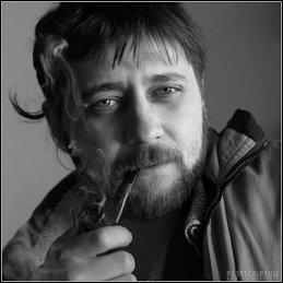 Alexander Bendyukov