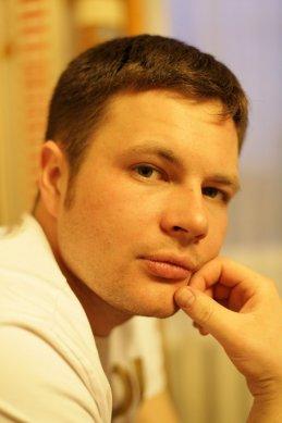 Илья Кошкин