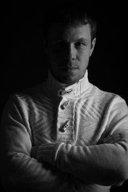 Евгений Статников