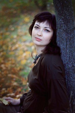 Оксана Камская