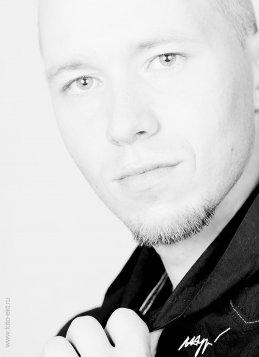 Алексей Журов