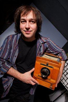 Alex Brooks