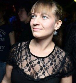 Ксения Мельситова