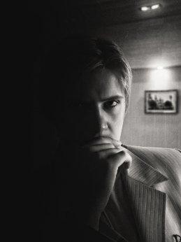 Юрий Неганов