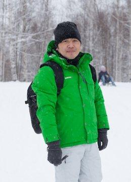 Анатолий Пак
