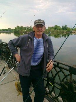 михаил Фищук