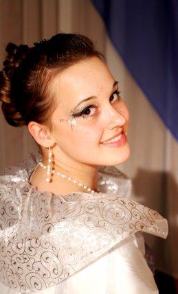 Angelina Arr
