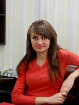 Наталия Зёма