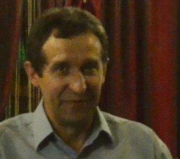 Валерий Попов