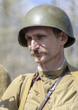 Андрей Старченко