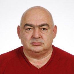 Зорик Харазян