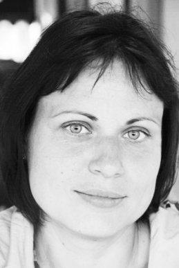 Мария Кривошеина