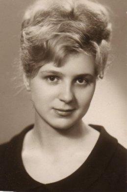 Нина Малькова