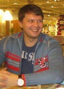Вадим Тимашков