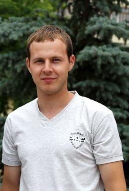 Павел Бахарев