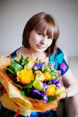Татьяна Медведева