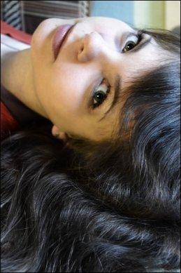 Оксана Трифонова