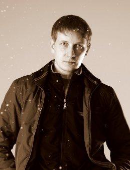 Андрей Мыслин