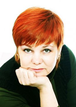 Елена (Helen) Чеснокова (Garlic)