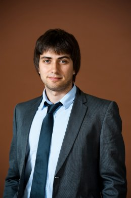 Илья Сидоров
