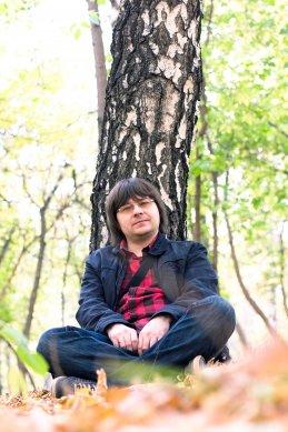 Александр Волохин