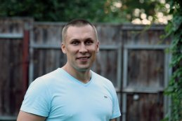 Павел Носов