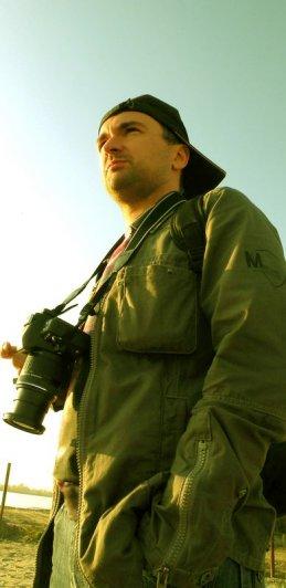 Антон Ильяшенко