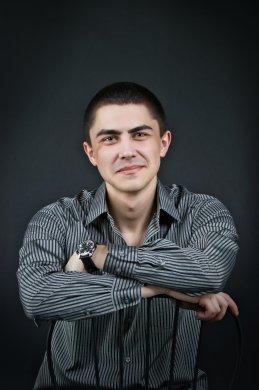 Ильмар Мансуров