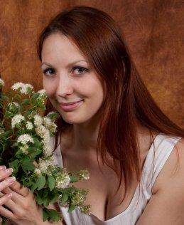 Анна Нефёдова