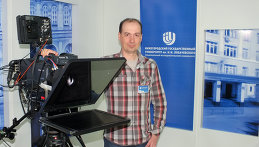 Евгений Гудин