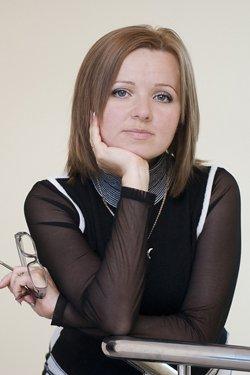 Marina Skolota