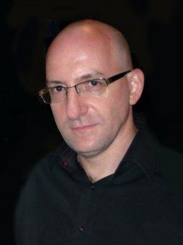 Sergio Entin