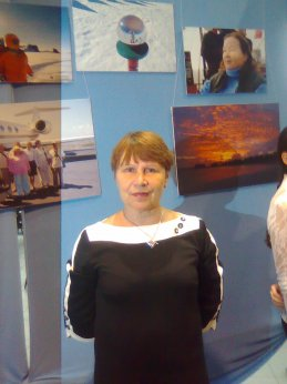 Валентина Кададинская