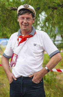 Андрей Стародубов
