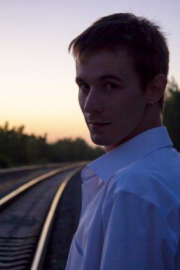 Михаил Панасенко