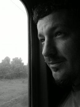 Boris Radarshan