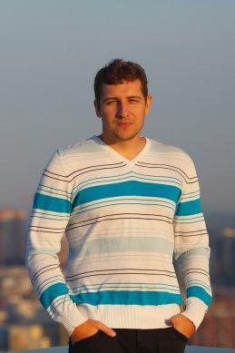 Денис Касецкий