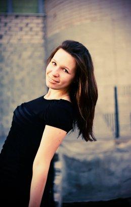 Наталия Галуза