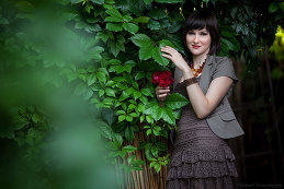 Светлана Мишалова