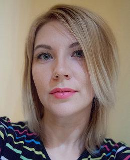 Катя Краска