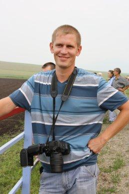 Владимир Вайтиев