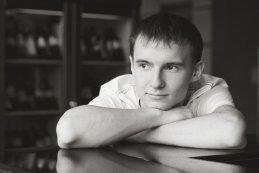 Кирилл Охват