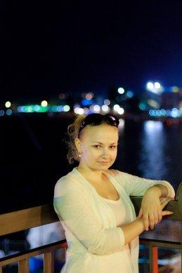 Анна Ибряева