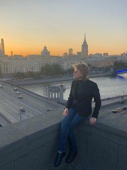 Екатерина Маринина